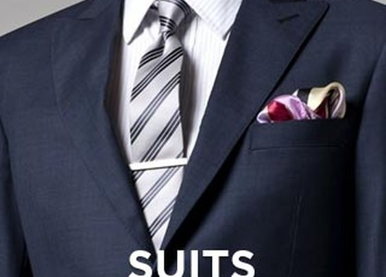 Bespoke Suits & Mens Suits | Indochino