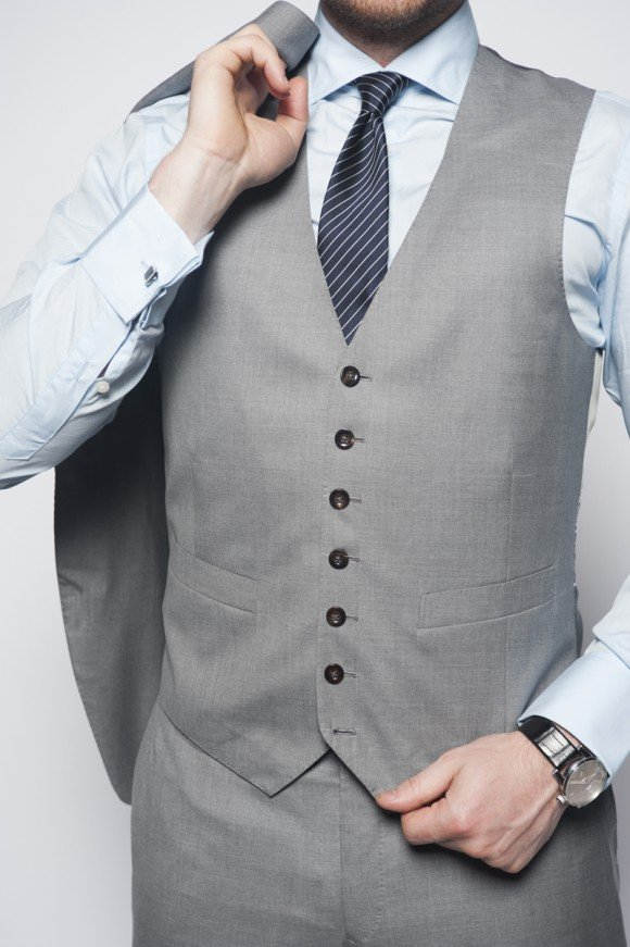 A Comprehensive Guide to Buying Bespoke Clothing | TheStyleBlogger