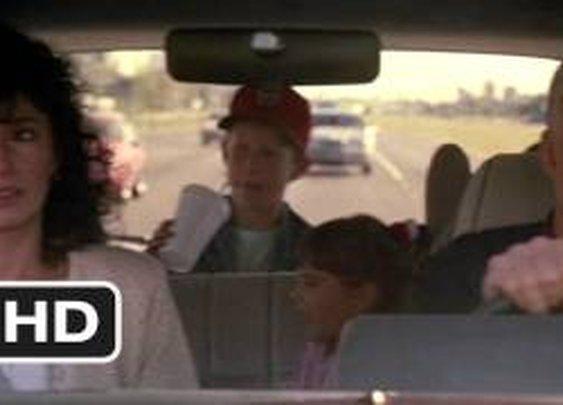 Parenthood - The Diarrhea Song (1989) (VIDEO)