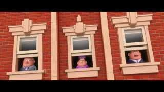 Wreck-It Ralph - Official Trailer #1 : John C. Reilly Intro (2012) [HD]      - YouTube