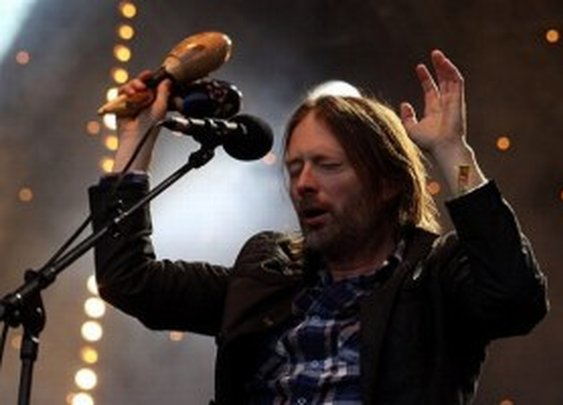 Radiohead, Vacation Bible School, and the Definitive Listen  |  thethingaboutflying