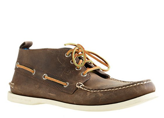 Sperry Top-Sider chukka boots