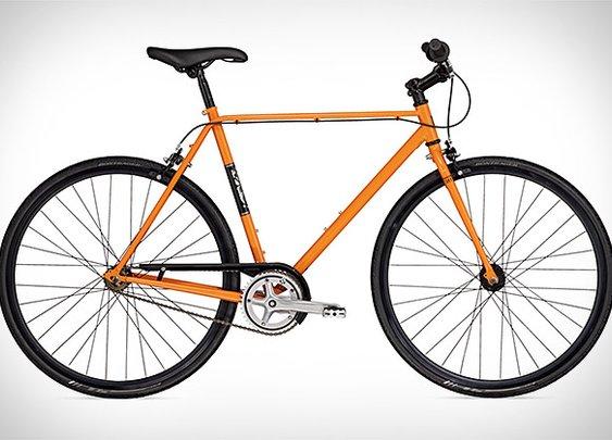 Trek Earl Bike | Uncrate