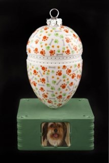 Pet 'Urnaments:' New Urn Design To Honor Deceased Pets: