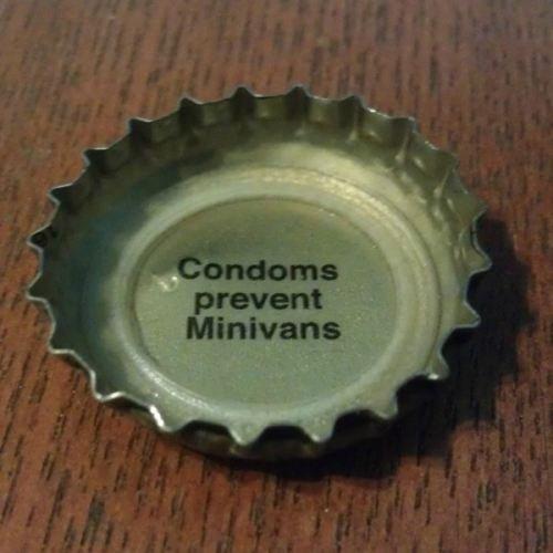 Condoms Prevent Minivans
