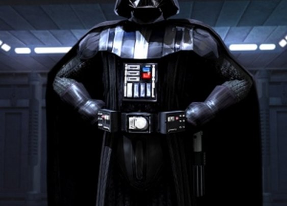Ten Hours or Darth Vader Breathing « SciFi TAKEOVER