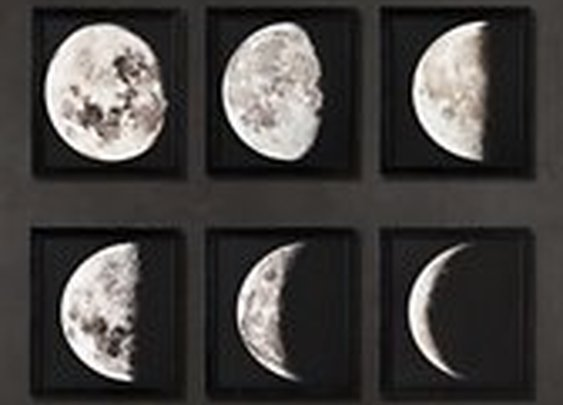 1896 Moon Photogravure Prints Collection | Collections | Restoration Hardware
