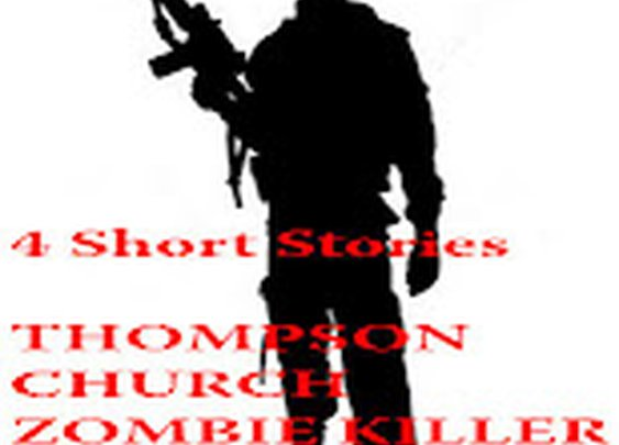 THE DEAD WAR SERIES: The Dead War Series: The Short Stories Volume 1 just 99 cents.