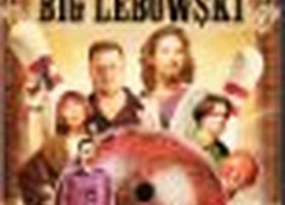 The Big Lewbowski