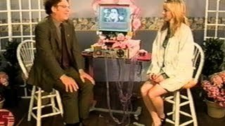 Check It Out! with Dr. Steve Brule: On the Spot with Cynthia Driscoll      - YouTube