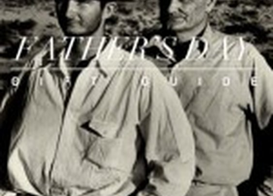 Father's Day Gift Guide '12 | Gear Patrol
