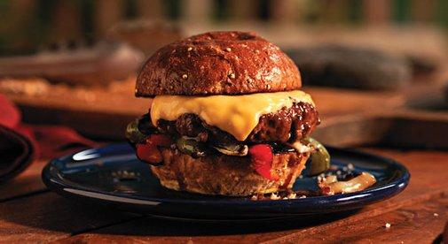 All-American Steakburgers
