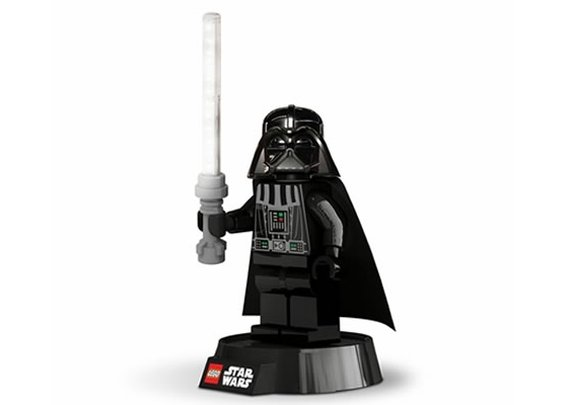 Darth Vader - LEGO Star Wars Desk Lamp