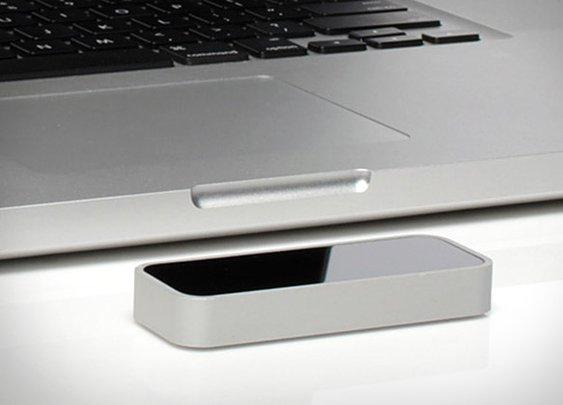 Leap Motion Control Device | Uncrate