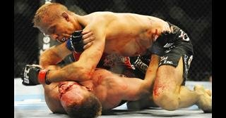 UFC fighter Nick Ring foils gang attack on Calgary couple (with video)