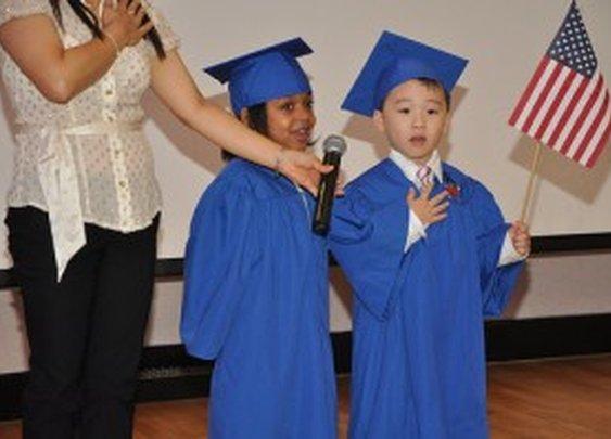 Are You Praising a 'False' Graduation?