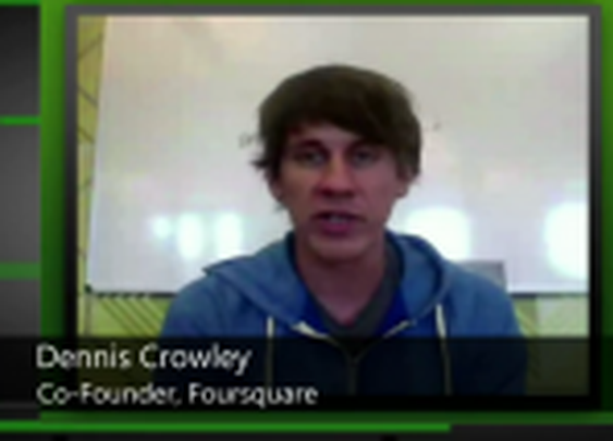 Dennis Crowley On Reinventing Foursquare: De-Emphasizing Check-ins, Digging Into Data, Moving Toward Revenue