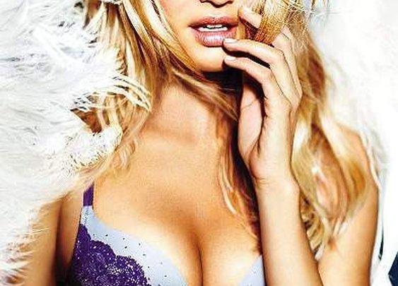 Victoria Secret Angel : Candice swanepoel