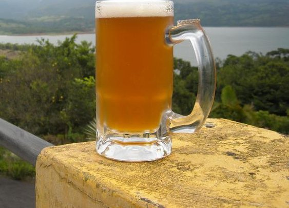 Volcano Brewing Company | Microbrewery, Lake Arenal, Costa Rica