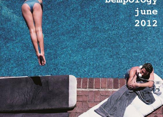 Bempology  » Archive   » Bempology – June 2012