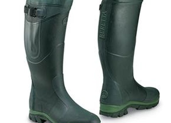 Cold Weather Wellies
