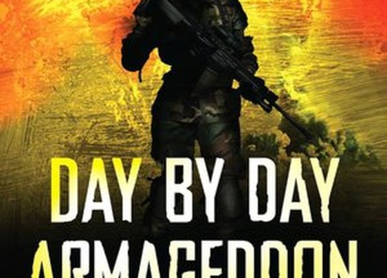 BARNES & NOBLE | Day by Day Armageddon by J. L. Bourne, Permuted Press | NOOK Book (eBook), Paperback, Audiobook