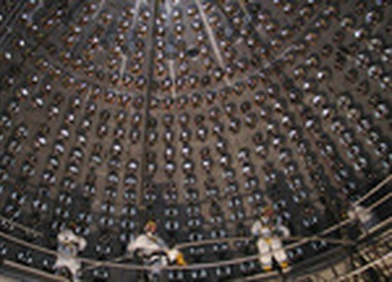 Faster-Than-Light Neutrinos Aren't, Scientists Conclude | Einstein Was Right | LiveScience