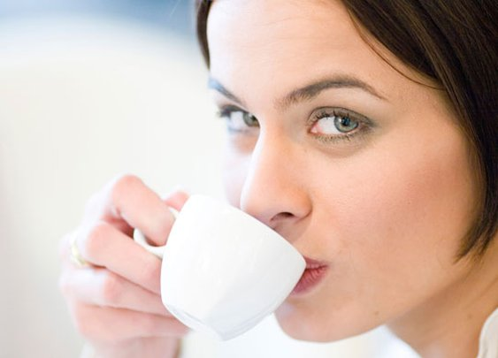 Three cups of coffee a day 'could stave off Alzheimer's disease'