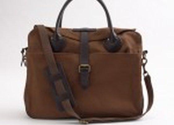 J Crew Factory Laptop Bag | GentDeals.com