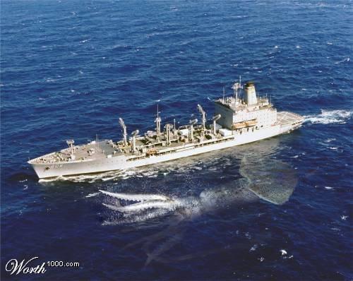 bryson3995 - Kraken Encounters