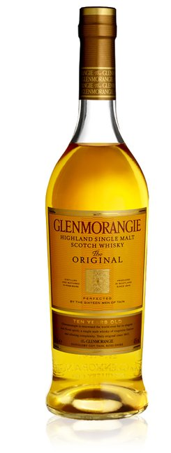 Glenmorangie: The Original