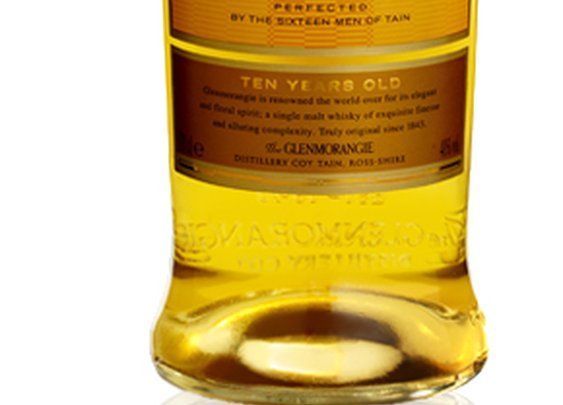 Glenmorangie: The Original