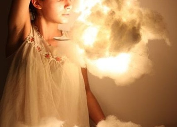 Weekend LEDIY Project: LED Cloud Lanterns | Elemental LEDucation