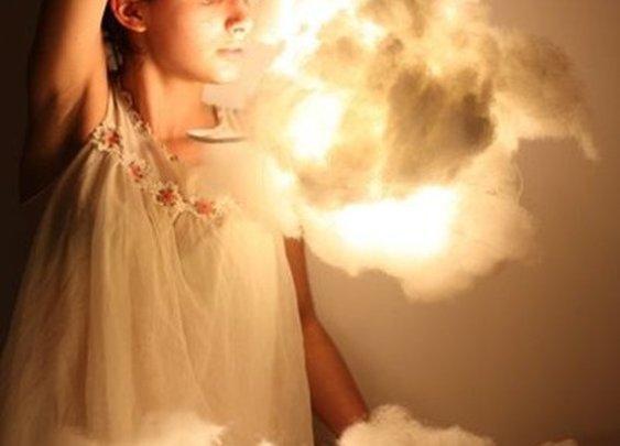 Weekend LEDIY Project: LED Cloud Lanterns | Elemental LEDucation