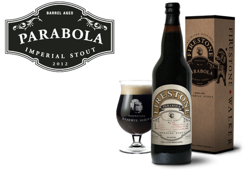 Firestone Walker Brewing Company - Parabola