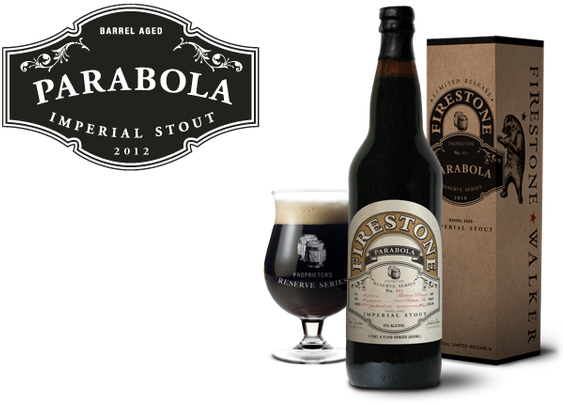 Firestone Walker Brewing Company - Parabola