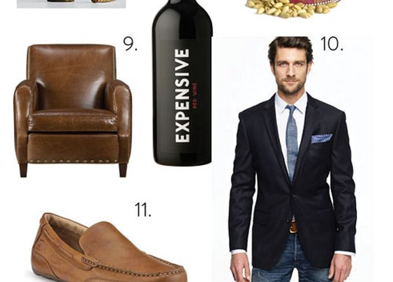 elements of style does father's day