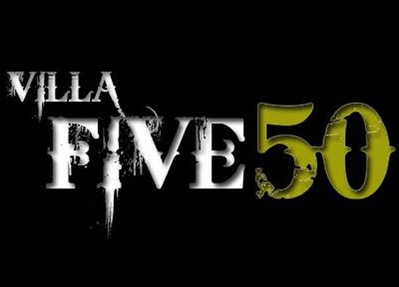 DJ Mode presents Villa Five50