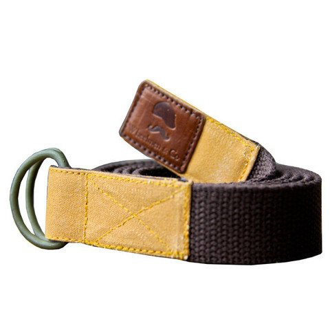 The Thomas Belt - Brown