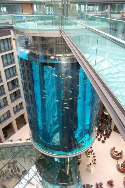 10 Cool Elevators  : Origin of Cool