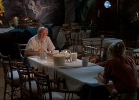 The TTAF Jurassic Park Roundtable  |  thethingaboutflying