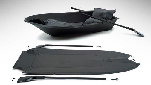 Foldboat Packable Boat