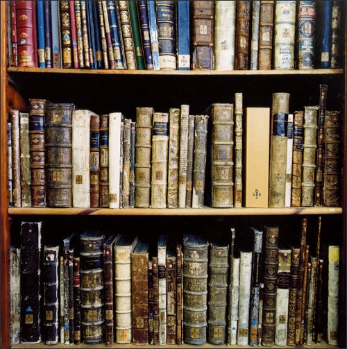 100 Must Read Books: The Man's Essential Library | The Art of Manliness