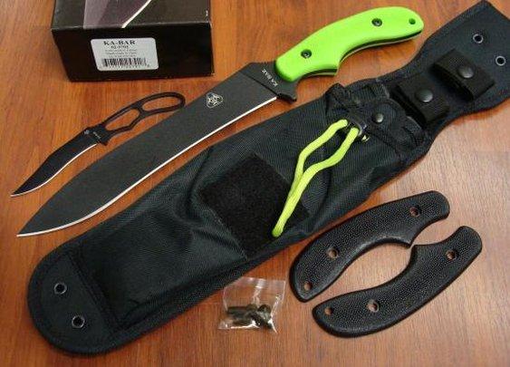 Ka-Bar ZK War Sword Knife