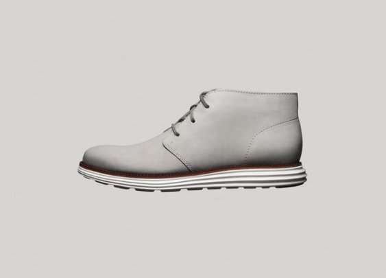 Nike Relaxes Even More With The Cole Haan LunarGrand Chukka | CounterKicks