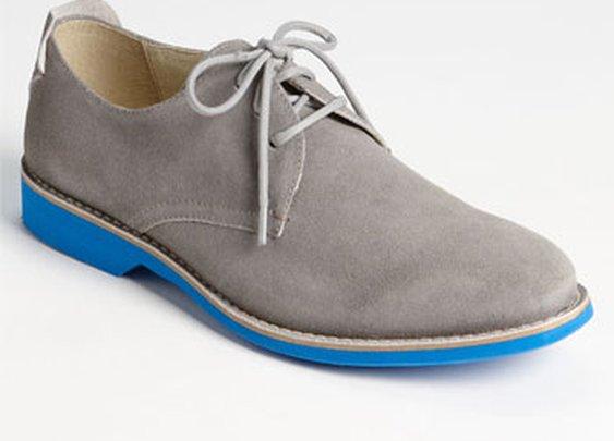 ALDO 'Arkin' Buck Shoe | Nordstrom