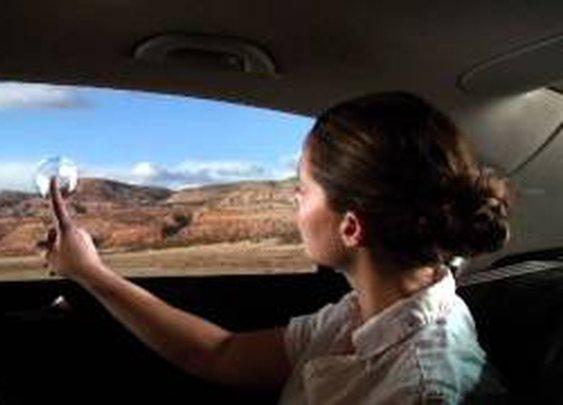 2012 GM Advanced Tech Window      - YouTube