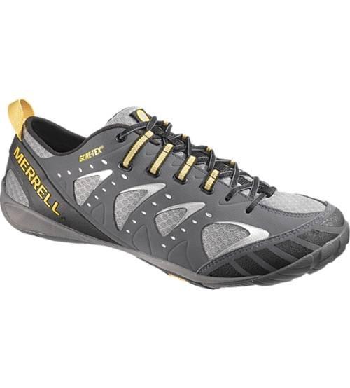 Barefoot Train Embark Glove GORE-TEX® - Men's - Barefoot Shoes - J15275 | Merrell
