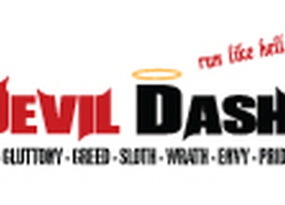Devil Dash: Mud, Blood & Beer