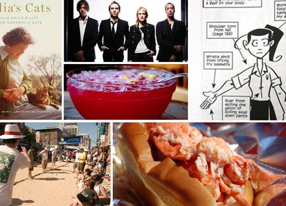 28 Things To Look Forward To This Summer  | Food Republic